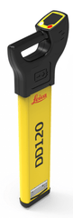 Leica DD120 Utility Locator dual frequency with depth