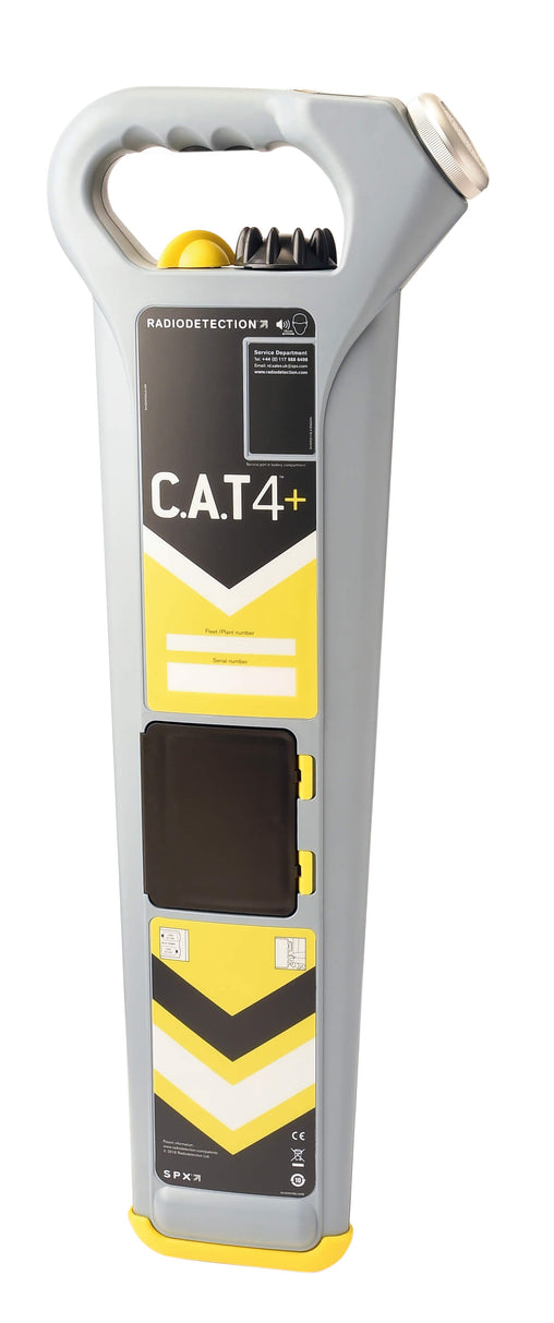 Radiodetection CAT4+ Cable Detector
