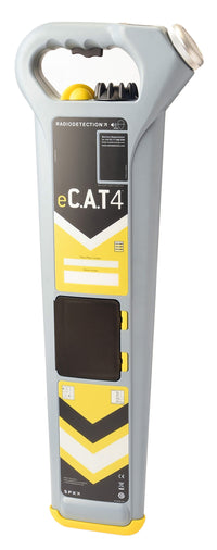 Radiodetection eCAT4 Cable Detector