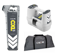 Great Value C.Scope CXL3 Cable Detector Kit - comprises of CXL3 Standard Cable Detector, SGA3 Signal Generator and soft carry bag