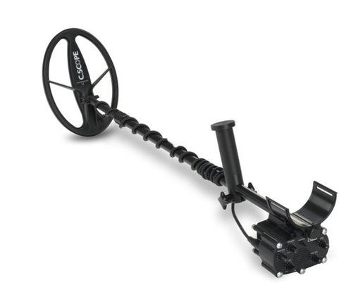 C.Scope CS6MXi Metal detector - Subtech Safety Limited