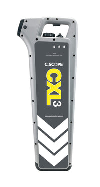 C.Scope CXL3 Cable Avoidance Tool - Cable Detector Equipment