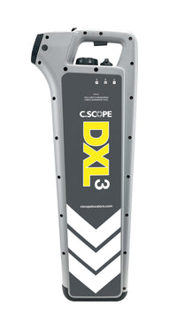 C.Scope DXL3 Cable Avoidance Tool - Cable Detector Equipment