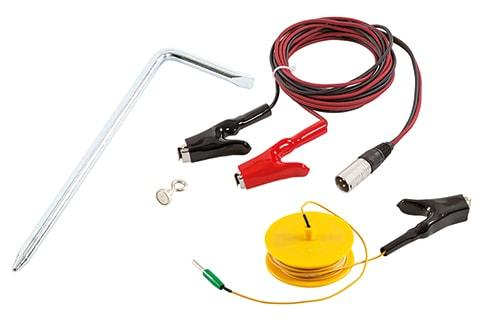Radiodetection Genny4 Accessory Kit - Subtech Safety Limited