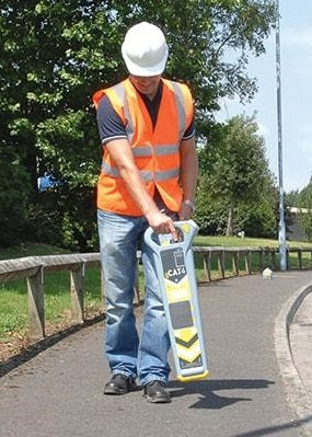 Radiodetection CAT4 Half Day Cable Locator Training Course - Subtech Safety Limited