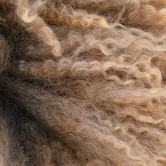 Border Leicester Fleece
