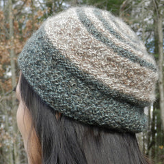 Icelandic Wool hat kit | Solitude Wool