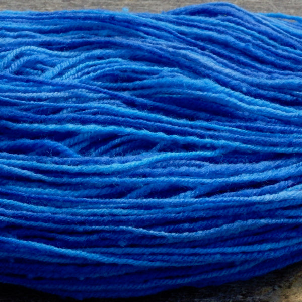Targhee 3-Ply Sock Yarn
