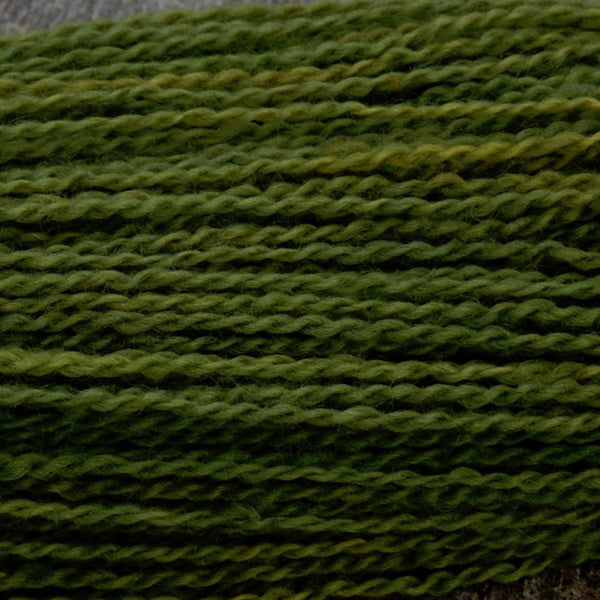 Border Leicester Yarn - Sport Weight