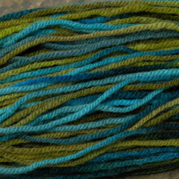 Debbie's Colors Clun Forest Yarn