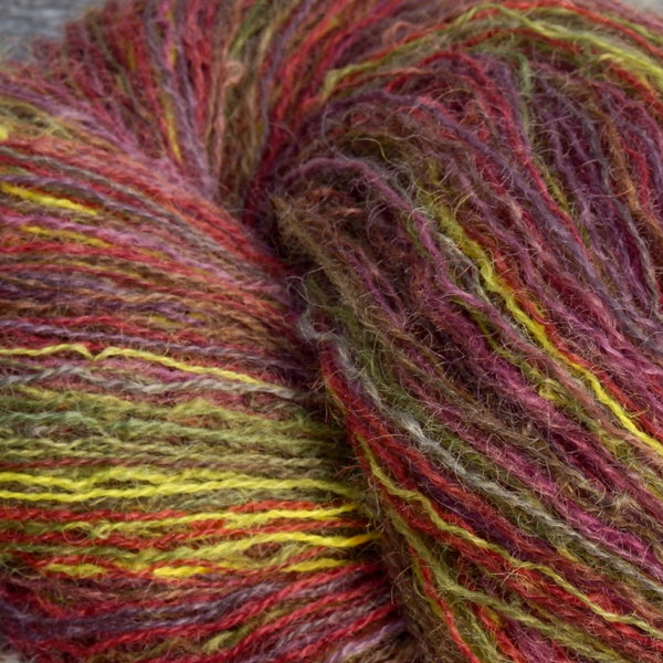 Coopworth Lace Yarn