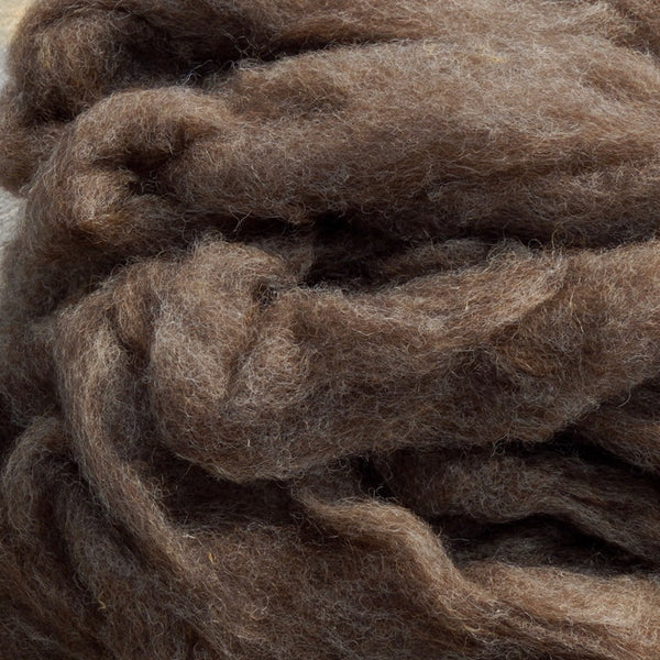 roving - undyed