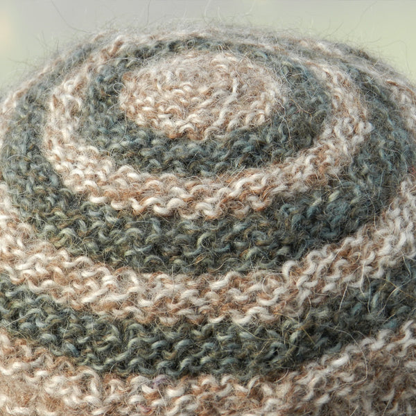 round-up hat pattern in Icelandic