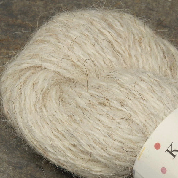 undyed white heather 3