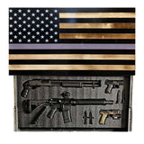 Silver line (EMS) joi American Flag With Secret Compartment