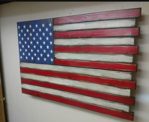 3 COMPARTMENT CONCEALMENT FLAG - ProtectYOURshelves