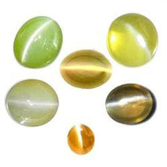 Cats Eye Gemstones