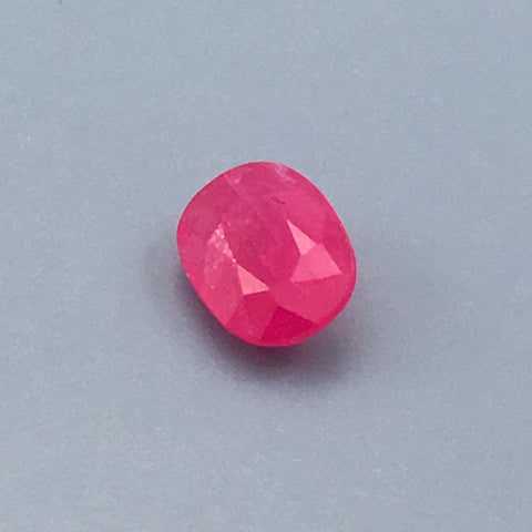 1.5 carat Thai Ruby Gemstone - Colonial Gems