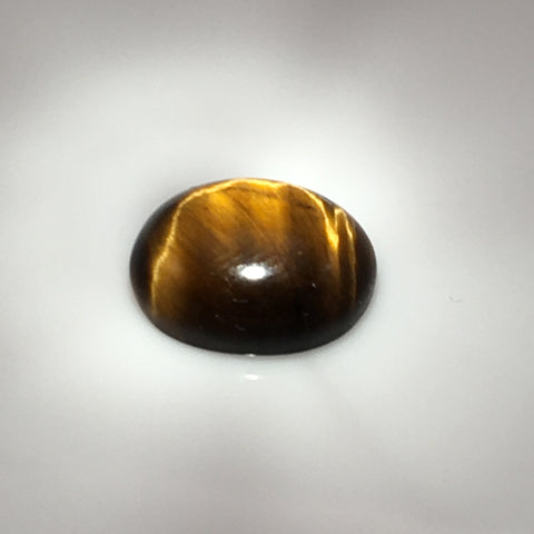 4.2 carat Australian Cats Eye Cabochon - Colonial Gems