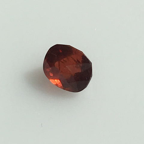 1.08 carat Mozambique Red Spessartite Gemstone - Colonial Gems