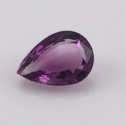 4.2 carat South American Amethyst Gemstone - Colonial Gems
