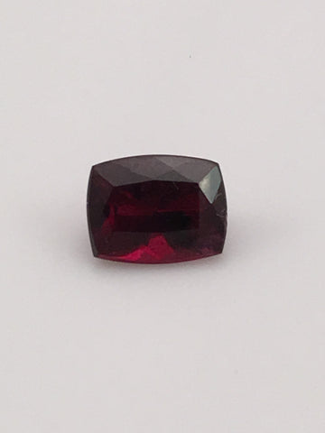 2.2 carat South American Rubellite Gemstone - Colonial Gems