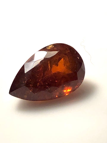 Extremely rare Colorado Clinohumite Gemstone!