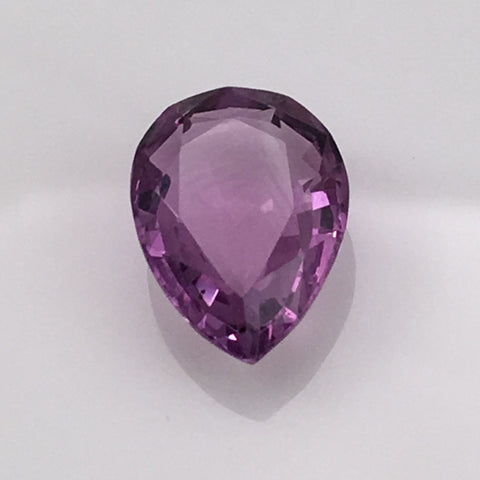 3.7 carat South American Amethyst - Colonial Gems