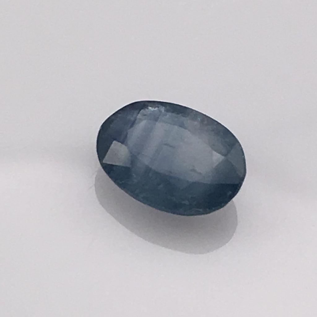 1.8 carat Greenland Sapphire - Colonial Gems