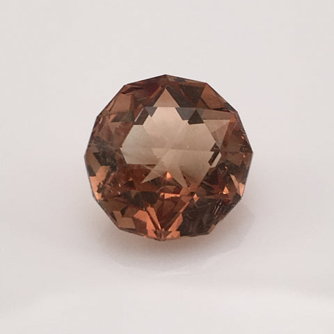 10.5 carat Zanzibar Chocolate Gemstone - Colonial Gems