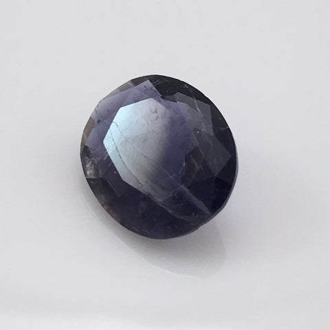4.92 carat Iolite Gemstone - Colonial Gems