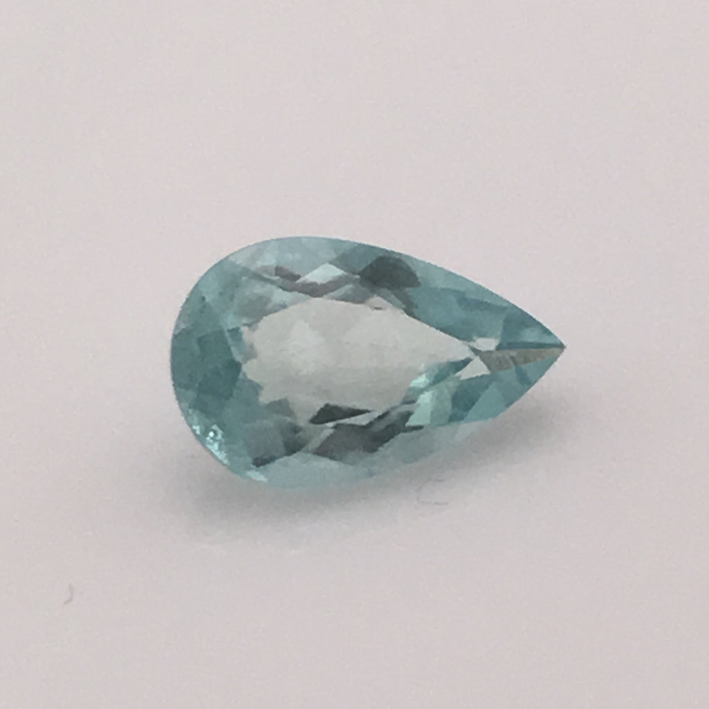 3.75 carat Awesome Afghan Aquamarine - Colonial Gems