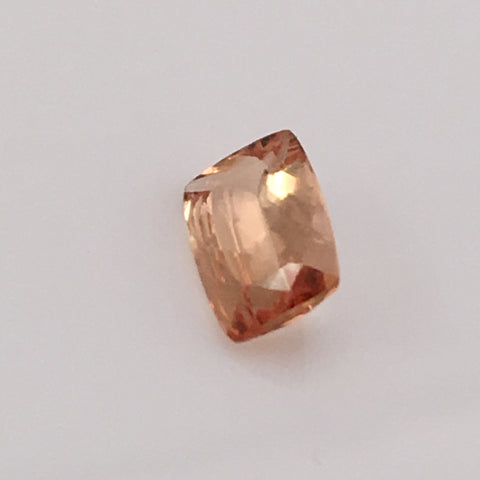 1.5 carat Imperial Topaz Gemstone - Colonial Gems