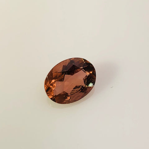 2.3 Carat Rare Color Changing Zultanyte Gemstone - Colonial Gems