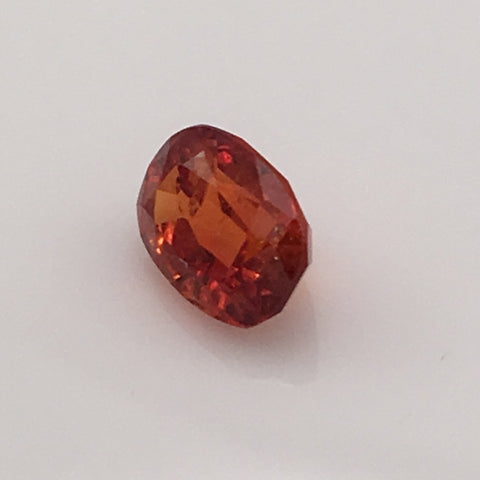 2.3 carat German Spessarite Garnet Gemstone - Colonial Gems