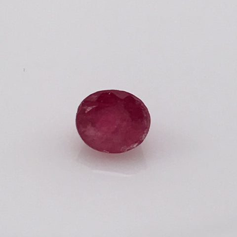 1.7 carat Vietnamese Ruby Gemstone - Colonial Gems