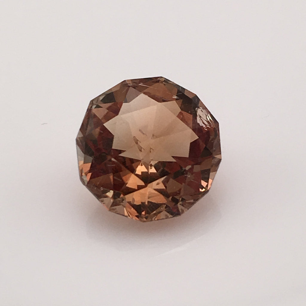 11 carat Chocolate Zanzibar Gemstone - Colonial Gems