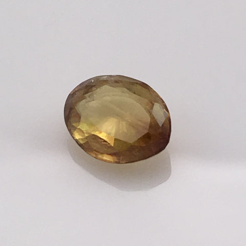 1.9 carat rare yellow Spinel Gemstone - Colonial Gems