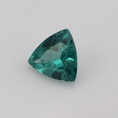 1.6 carat Green Apatite Gemstone - Colonial Gems