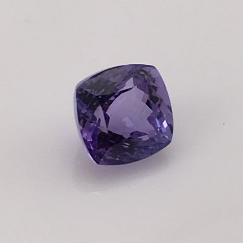 3.4 carat Awesome Tanzanite Gemstone! - Colonial Gems