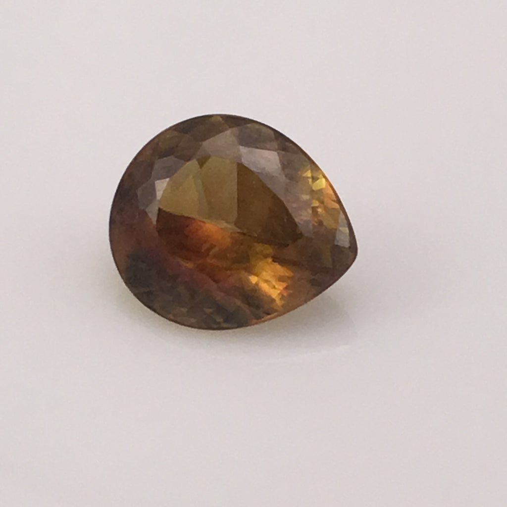5.1 carat Brazilian Chrysoberyl Gemstone - Colonial Gems