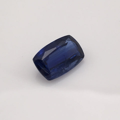 3.4 carat Nepalese Kyanite Gemstone