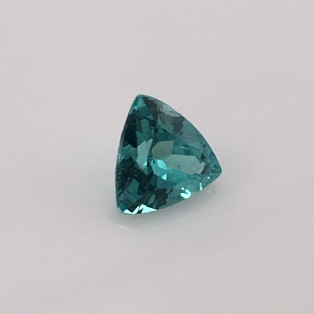 1.05 mint Green Apatite Gemstone - Colonial Gems