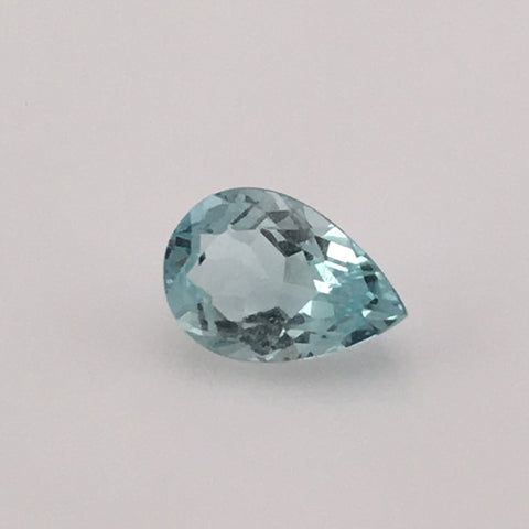 2.1 carat Mount Antero Aquamarine Gemstone - Colonial Gems