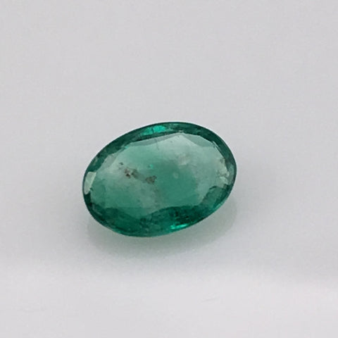 1.2 carat North Indian Emerald - Colonial Gems