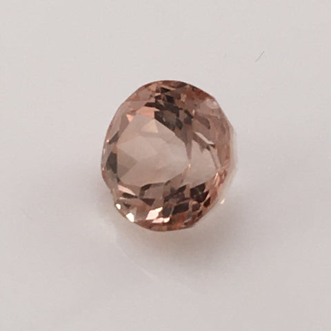 6.3 carat Swedish Champagne Topaz - Colonial Gems