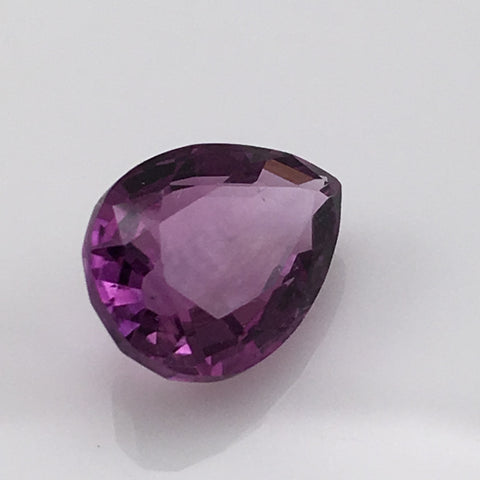 4.3 carat Awesome Amethyst Gemstone - Colonial Gems