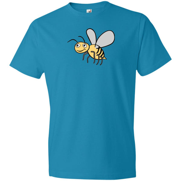 Cute Honey Bee Youth Lightweight T-Shirt