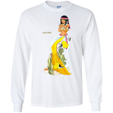 David R. Deitrick's Koralredci Myrmaid Long Sleeve T-Shirt (Unisex)