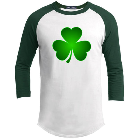 Irish Trefoil St. Patrick's Day Men's T-Shirt